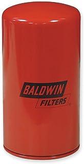 Baldwin Heavy Duty BF587-D Fuel Filter,6-1/8 x 3-1/32 x 6-1/8 In