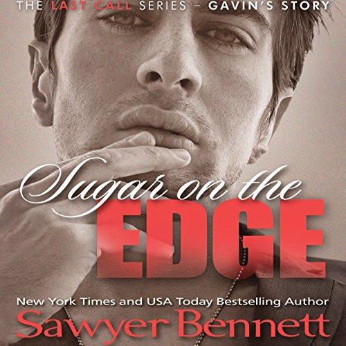 Sugar on the Edge cover art