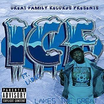 Ice (feat. Ladina)