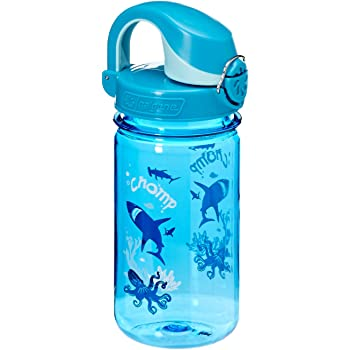0.35 L Nalgene Trinkflasche Everyday Otf Kids Botella de agua para bicicletas