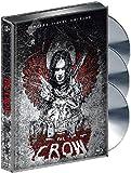 The Crow - Die Krähe - Mediabook [Blu-ray]