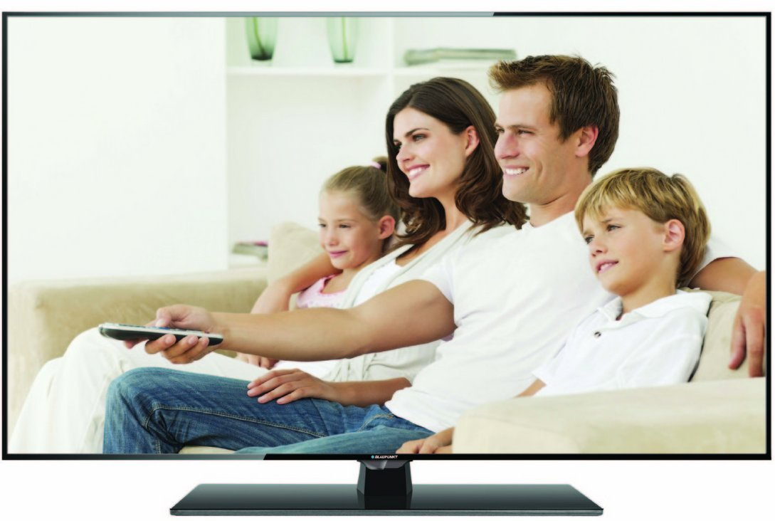Blaupunkt 50-Inch Widescreen 1080p Full HD LED TV with Freeview HD: Amazon.es: Electrónica