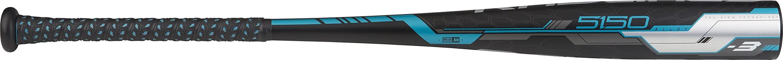 RAWLINGS 2018-5150 Alloy BBCOR (High School/Collegiate) Baseball Bat (-3)