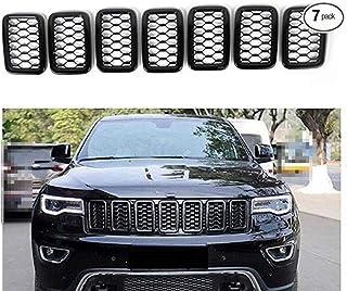 Suchergebnis Auf Für Grill Jeep Grand Cherokee Auto Motorrad