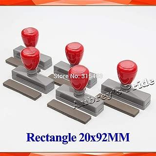 Best photosensitive seal machine rubber stamp machine flash stamp machine Reviews