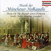 Music of the Munich Court Orch