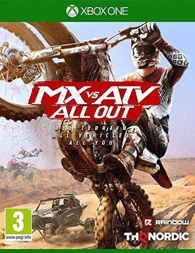 MX vs ATV: All Out Xbox1 [