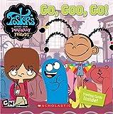 Go, Goo, Go! (Foster's Home for Imaginary Friends )