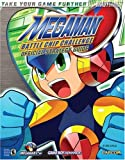 Mega ManTM Battle Chip Challenge Official Strategy Guide - Brady Games - 12/02/2004