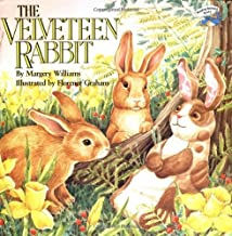 The Velveteen Rabbit (Reading Railroad) by Margery Williams (1987-01-26)