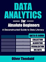 Data Analytics for Absolute Beginners: Make Decisions Using Every Variable: (Introduction to Data, Data Visualization, Bus...