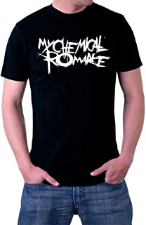My Chemical Romance Band Logo Symbol T-Shirt