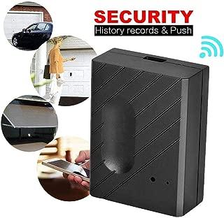 NMSLA Smart WiFi Garage Door Opener Remote Controller, Tuya Smart Life App Control, Compatible With Alexa, Google Assistant And IFTTT, No Hub Required (GD-DC5) pleasure custody