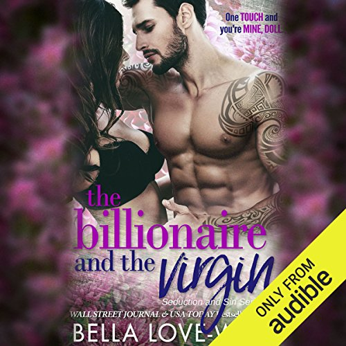 The Billionaire and the Virgin Titelbild