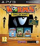 Worms Collection [Importación inglesa]