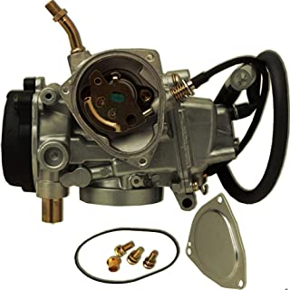 Carburetor Yamaha Kodiak 450 YFM 450 4X4 4WD 2003 2004 2005 2006 YFM450 ATV Carb
