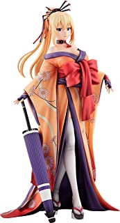 KADOKAWA KDcolle 映画 この素晴らしい世界に祝福を! 紅伝説 ダクネス 花魁Ver. 1/7スケール ABS&PVC製 塗装済み完成品フィギュア