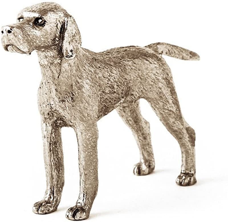 English Pointer Made In UK Artistic Style Dog Figurine Collection