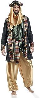Limit Sport- Disfraz Tuareg Kodek, L (MA213