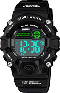 Dreamingbox Sport Digital Wrist Watches for Kids - Best Gifts