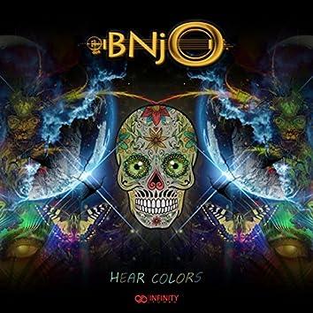Hear Colors
