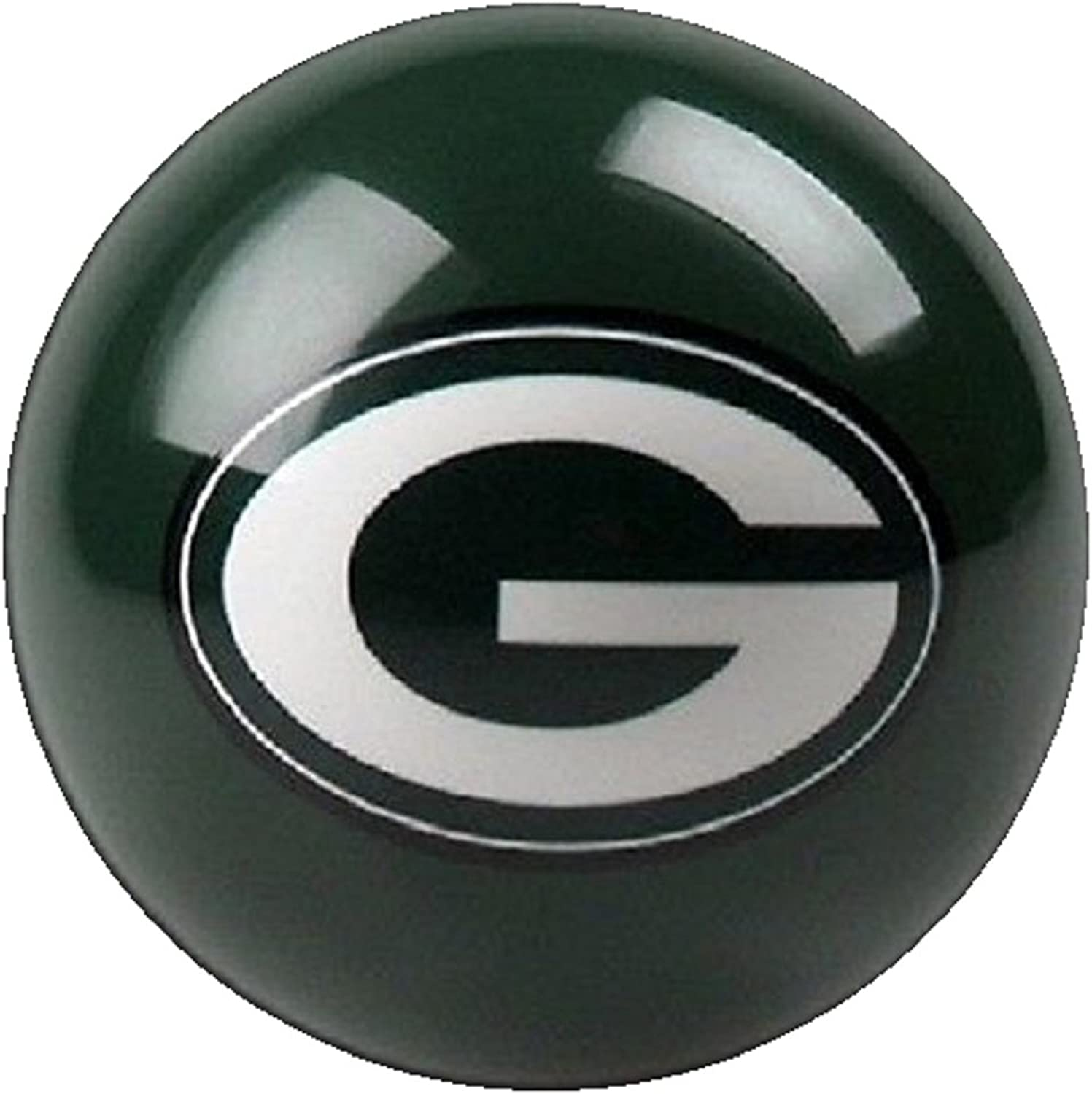 NFL Licensed Green Bay Packers Billiard Cue Ball