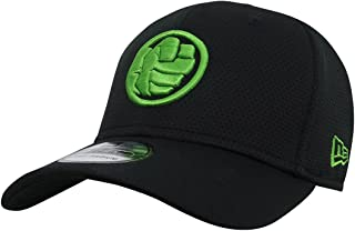 Hulk Fist Symbol 39Thirty Fitted Hat