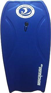 California Board Company Magnum 45 Bodyboard (44-Inch) (Colors May Vary)