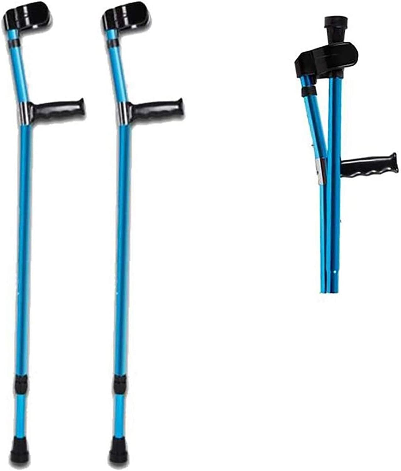 Crutches Ranking TOP20 We OFFer at cheap prices Adult Forearm - Handicap Walker