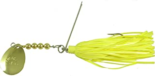 Hildebrandt Snagless Sally 1/2 G-Yellow