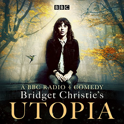 Bridget Christie's Utopia: Series 1 cover art