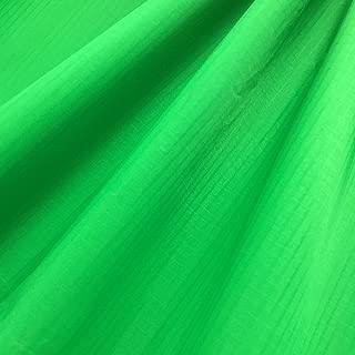 EMMAKITES Green Ripstop Nylon Fabric 60