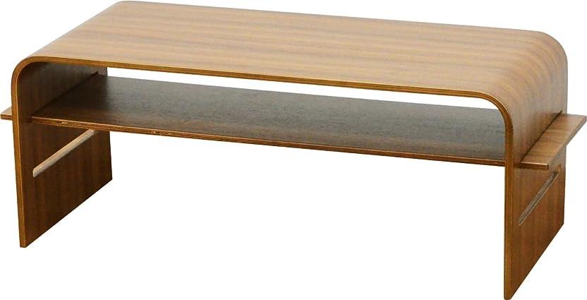 そのような模索スーダンエムール ウォールナット突き板 テレビボード テーブルとしても使える