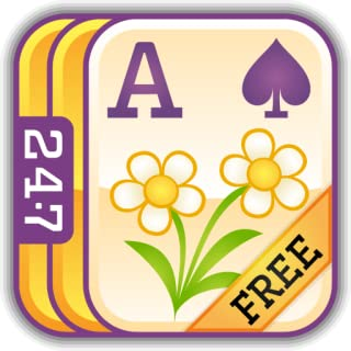 Spring Solitaire FREE
