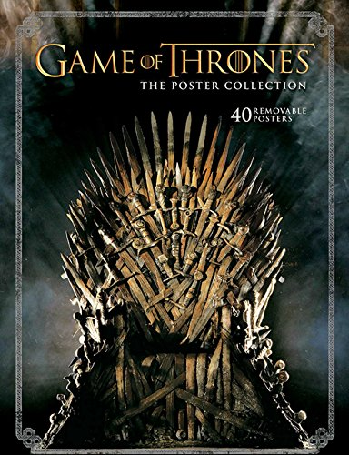 Game of Thrones: The Poster Collection: 1