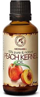 Aceite de Semilla de Durazno 50ml - Prunus Persica - Italia
