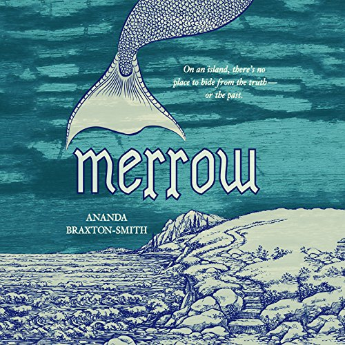 Merrow audiobook cover art