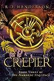 Crepier (Nambroc Sequence Book 3) (English Edition)