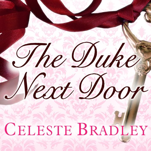 The Duke Next Door audiobook cover art