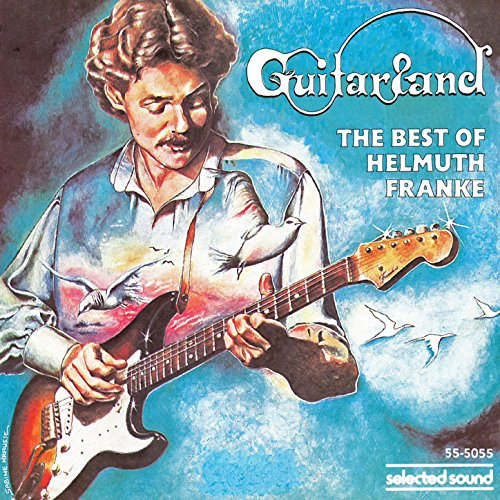 Guitarland - the Best of Helmuth Franke