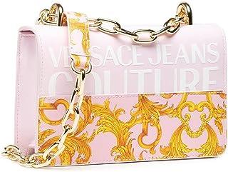 Versace Damen-Tasche Jeans Ein Accessoire für jeden Anlass. Frühlings-Sommer-Kollektion 2021