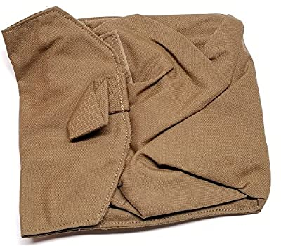 USMC FSBE Gas Mask Pouch Coyote Brown from Eagle Industries