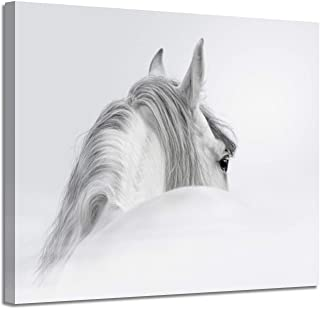 Best z gallerie horse painting Reviews
