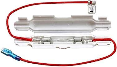 DUDDP Pieza de reparación Reparación de la Parte 5kV 0.85A 850MA Fuse DE Alto Voltaje FUSOS DE FUSOS para HOBENES DE MICROONDAS Accesorios del Horno de microondas