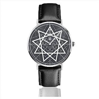 腕時計 メンズ レディース Slipknot 生活防水 シンプル ミニマリスト 軽量 男性女性用 ボーイズ 父の日 人気