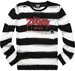 Rob Zombie Lords of Salem Knit Sweater