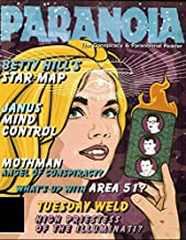 Paranoia Magazine Issue 47