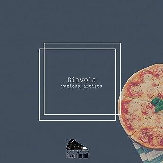 Vega's Dinner (Cocktail Mix)