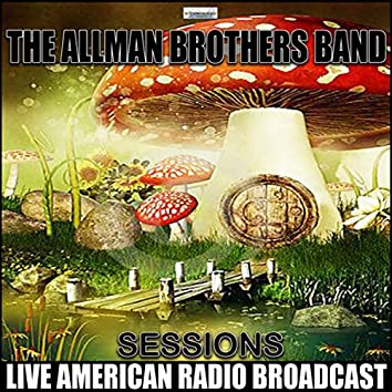 Allman Brothers Sessions (Live)