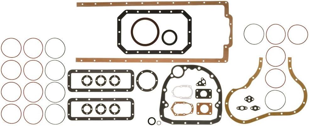 Ajusa Now on sale Long-awaited 54024900 Gasket case crank Set